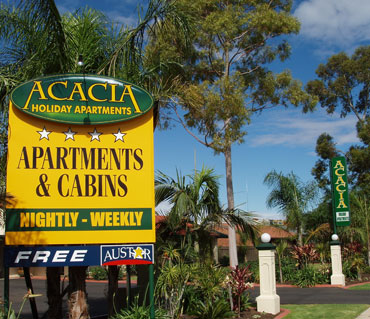 Accommodation Mildura, Holiday Apartments Mildura